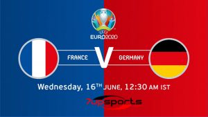 Watch Euro 2020 France vs Germany Soccer Streams Reddit: Game Preview, Bold Prediction, Odds, Picks, Team News, Facts