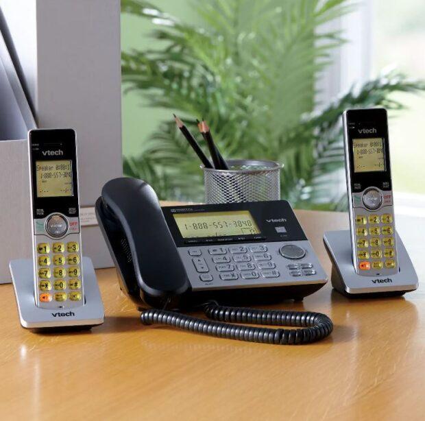 Vtech Corded phones